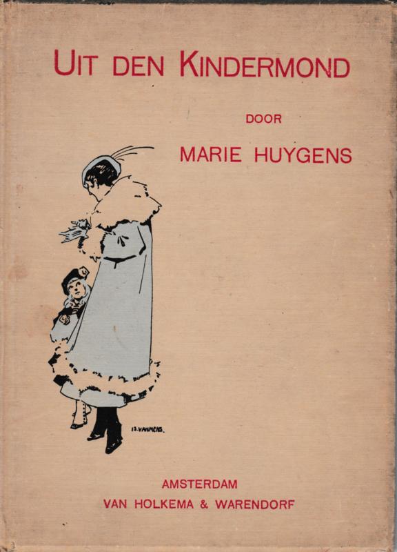 Uit den Kindermond - Marie Huygens