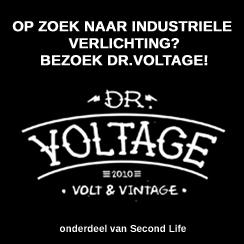 Dr. Voltage
