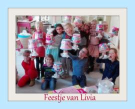Feestje van Livia
