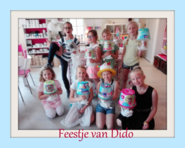 Feestje van Dido