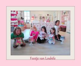 Feestje van Loubèle