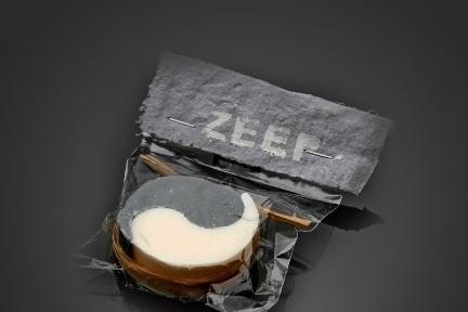 Zeep Yin & Yang per 500 stuks