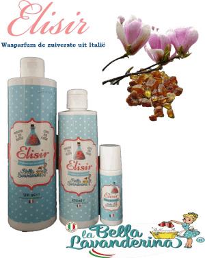 Wasparfum Elisir
