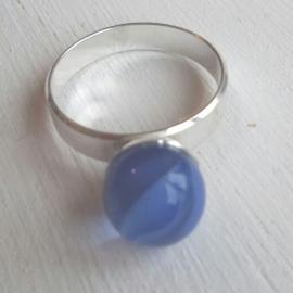 Crazyclage - Zilveren ringen