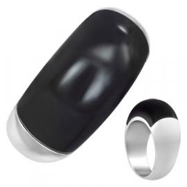 Stalen (rvs) ringen in grote maten || Steel ring's plus size