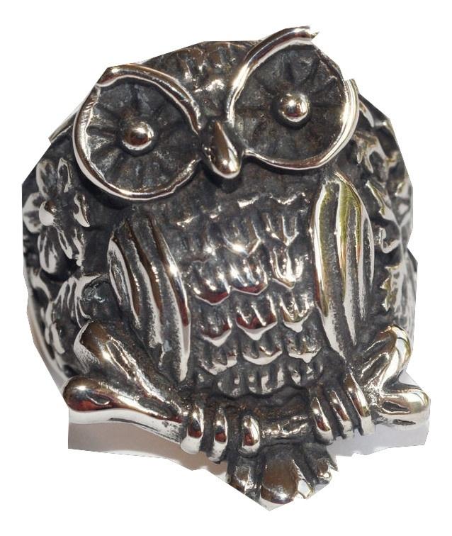 Owl - Uil