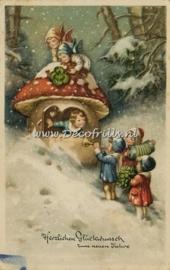 Kerstkaart 146