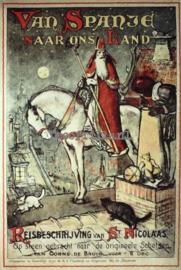 Sinterklaaskaart 4