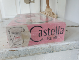 oud Pak CASTELLA parels: GRATIS emmer voor 5 ct. bij 2 pakken ...