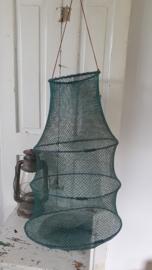 Oude sleetse Fuik - Visnet