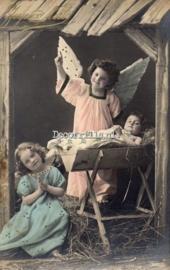 Kerstkaart 189