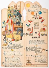 Sinterklaaskaart 8