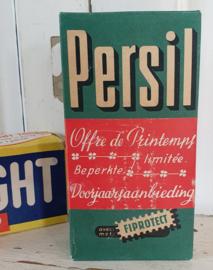 Oud pak PERSIL