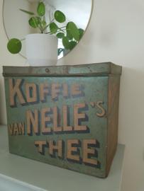Winkelblik Van Nelle
