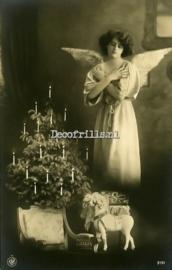 Kerstkaart 168