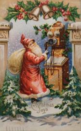 Kerstkaart 364