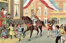 Sinterklaaskaart 42