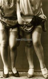 Victoriaanse / nostalgische kaarten - Victorian/Nostalgic postcards