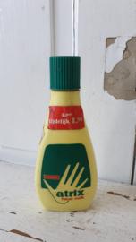Vintage flesje ATRIX hand-milk