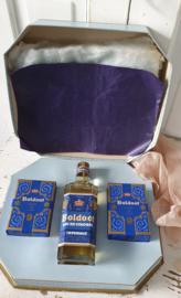 Geschenkverpakking van BOLDOOT uit de jaren 50
