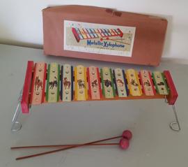 Vintage Xylophone F.M.T. - Japan