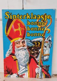 SINTERKLAASJE BONNE BONNE BONNE ... Rie Cramer. 1970-1975