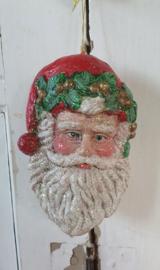 Prachtige oude Kerstman ...