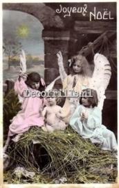 Kerstkaart 164