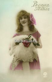 Kerstkaart 191