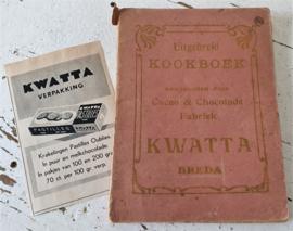 Oude Verpakkingen; Waspoeder, Winkelblikken, Reclame etc.