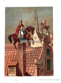 Sinterklaaskaart 20