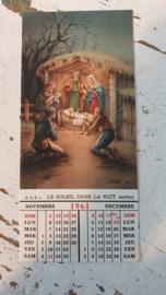 Oude/antieke Kerstkaarten