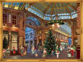 Prachtige GROTE Adventskalender: CHRISTMAS SHOPPING!