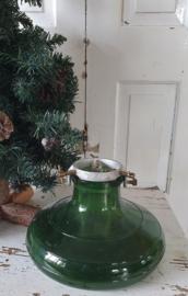 Oude BÜLACH kerstboomstander met dubbele functie! ca.  1950