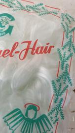 Oud/Vintage zakje gekruld ENGELENHAAR  * ANGEL-HAIR