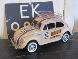 STOERE VW KEVER - BEETLE. HERBIE!