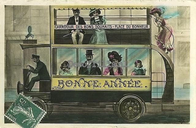 Poster A4 met sfeervolle, nostalgische kerstafbeelding € 2,95