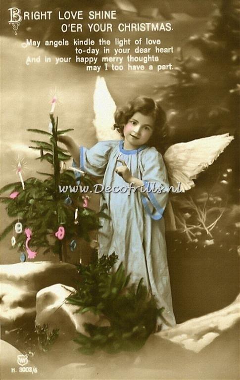 Kerstkaart 104