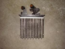 0150 Verwarmingsradiator Aixam