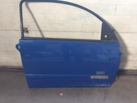 01332A portier links model 1997-2005 links blauw
