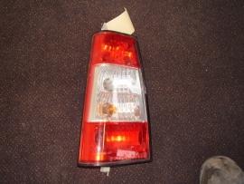 0096A achterlamp aixam rechts gebruikt