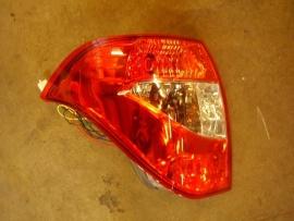 0082 achterlamp model vanaf 2010 Links