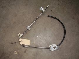 0043 ruitmechaniek handmatig links aixam (zie omschrijving)