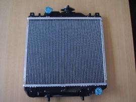 0070A radiateur aixam alle type`s nieuw