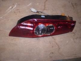 0015 achter Lamp links  Aixam vanaf model 2005 (zie omschrijving)