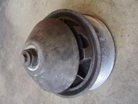 0068 motorkoppeling Voor vele type`s aixam(zie omschrijving)