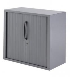 Huislijn Basic roldeurkast 72 x 80 x 43cm (hxbxd)