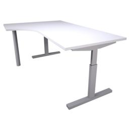 Bureau Pinta Wing 180 x 120 / 60 x 80cm