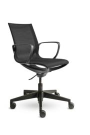 Design stoel Hudson