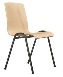 Kerkstoel / zaalstoel model 4420